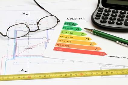 Methode pour calculer la deperdition thermique d'une maison